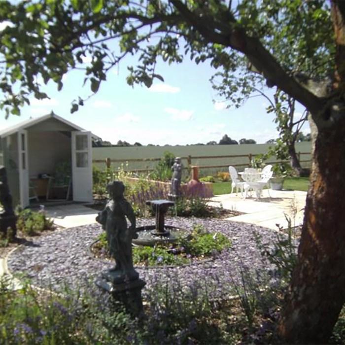 Country Garden Design Faringdon, Oxfordshire