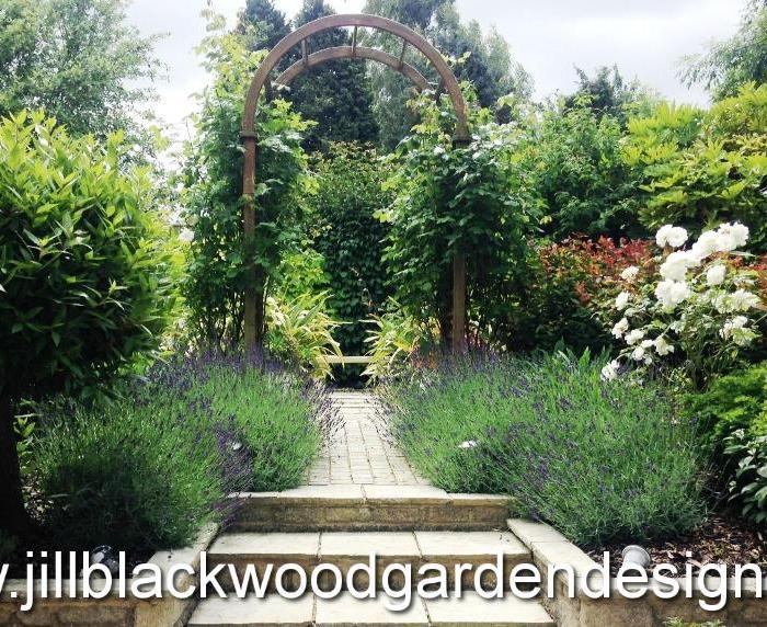 Garden Design Purton Swindon, Wiltshire
