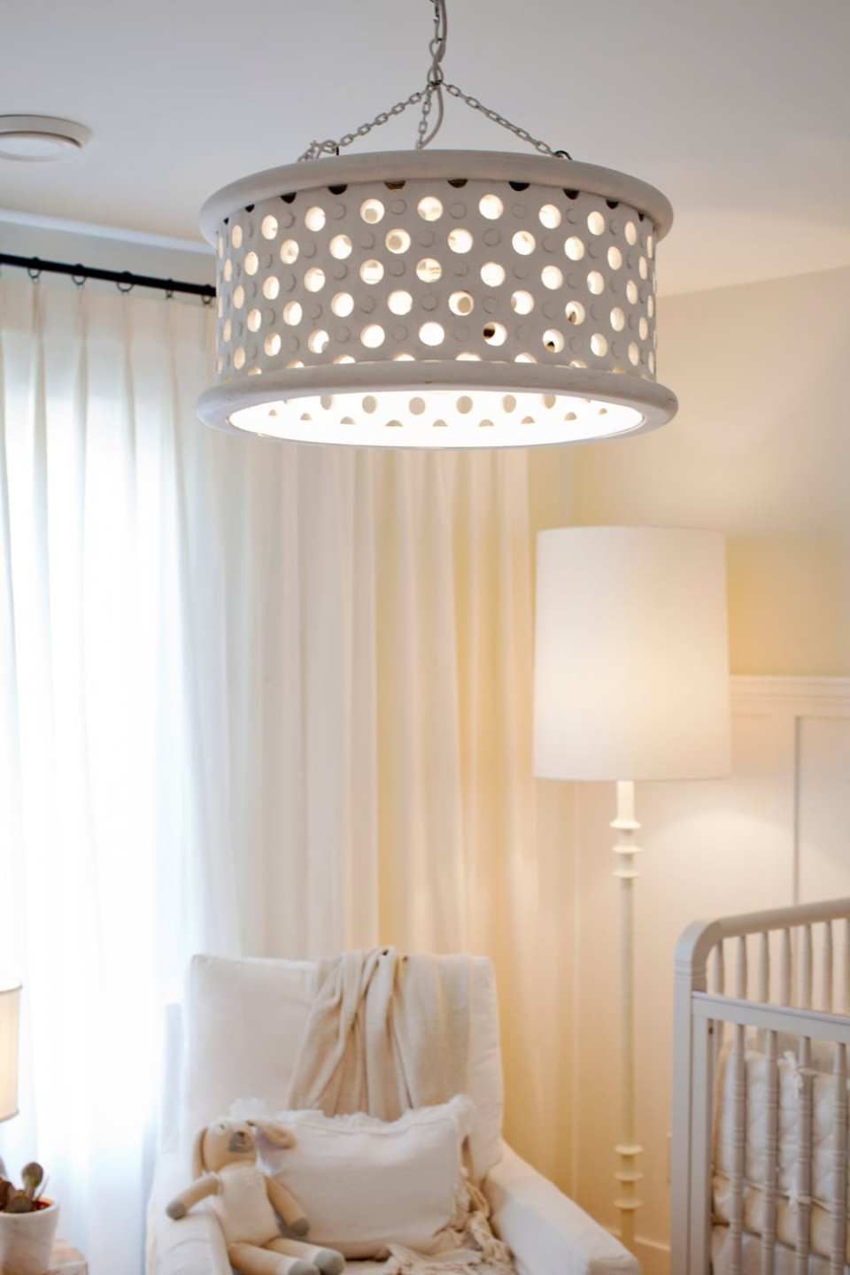 Lighting Leo S Nursery Jillian Harris