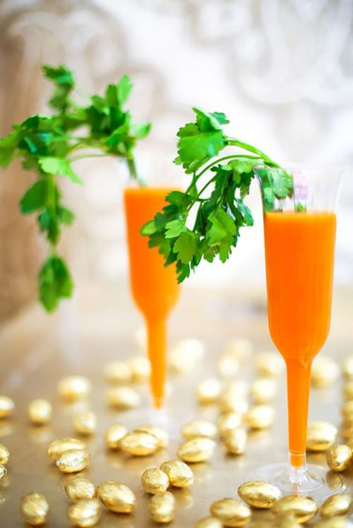 Image result for easter mimosa pinterest