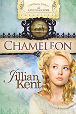 Chameleon by Author Jillian Kent