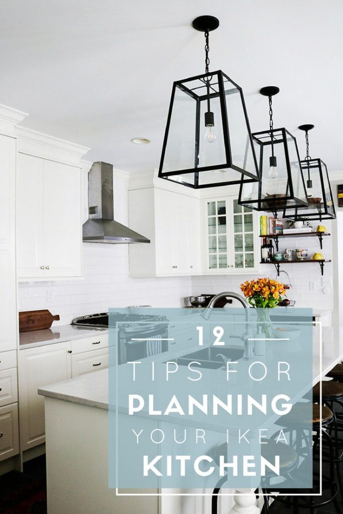 12 Things To Know Before Planning Your Ikea Kitchen By
