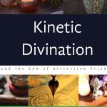 applied kinesiology, mustle testing, eft, kinetic divination, divination, higher self