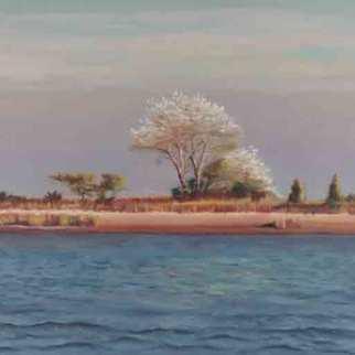 Fayerweather Island