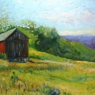 Vibes Barn, Upstate New York