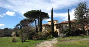 Approach to Painting Workshop & Retreat Italy Villa