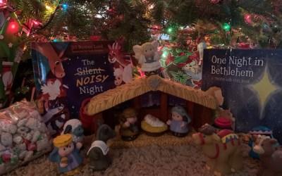 How do you celebrate Jesus at Christmas?