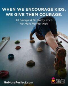 Encourage-Courage