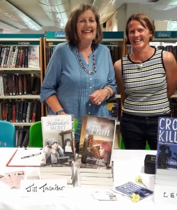 authors Jill Tresesder Lucy Willetts