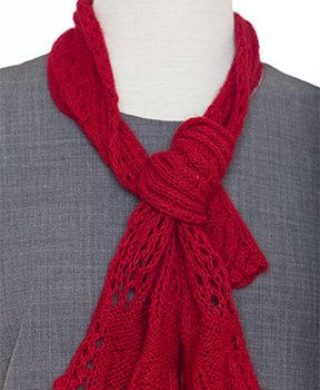 Remarkables Scarf Static