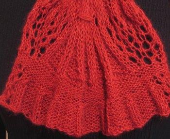 Remarkables Skirt