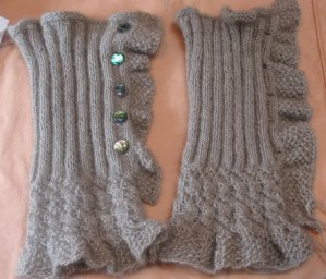 Why I'm not a Sample Knitter