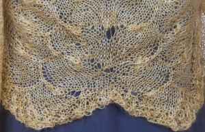 Bellevue Back Lace