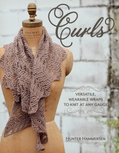 Curls Front Cover