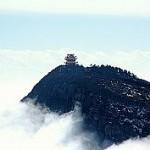 Mount Emei Temple
