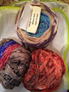 Spring Knitting Treat