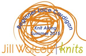 Kickoff of BLC Knit Along