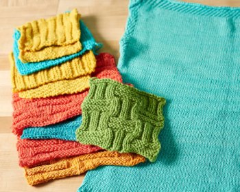 Pick the Perfect Stitch Pattern