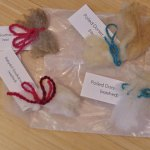 Jill Explores: Sheepspot Fiber Puffs July