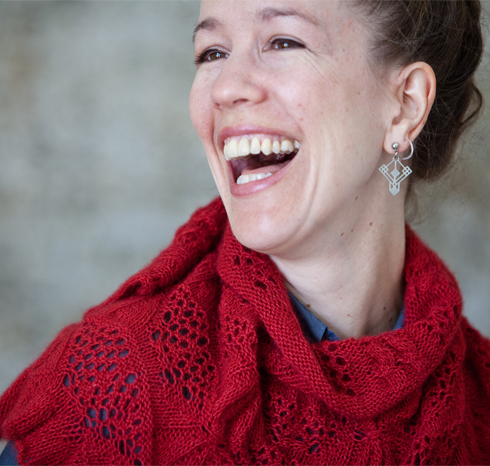 Shaping: Obstacles in KnittingRemarkable Shawlette