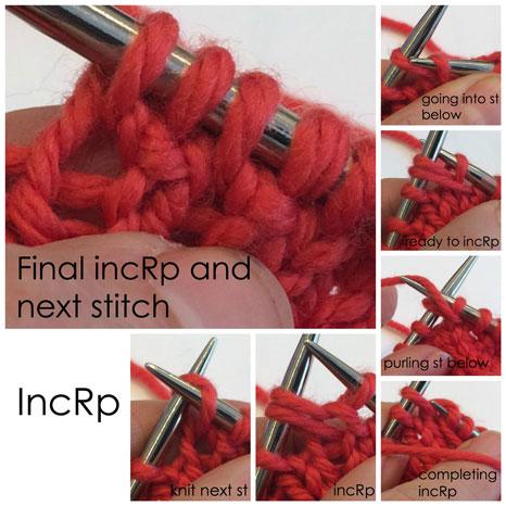 Lifted Increase: IncRp
