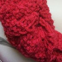 Copenhagen Headband Knot view 2