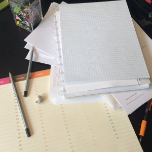 A system of Grading: When You're Ready to Go