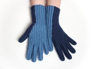 Tanja Osswald, Crochet Designer