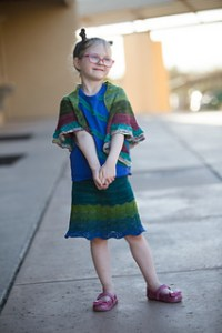 Lorelei's Journey: Child's Wardrobe
