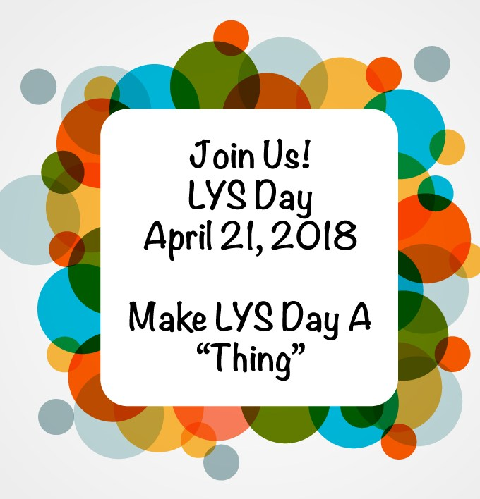 LYS Day: Invitation to Participate