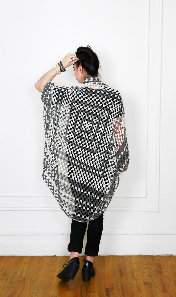 Holly Chayes: Shawl Geometry Series