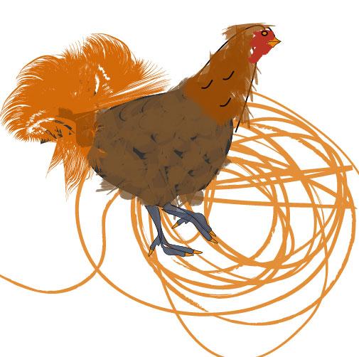 Yarn Remainder Finder: Don't play yarn chicken!