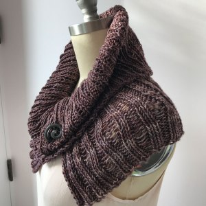 Patterns are Expensive: Naples worsted