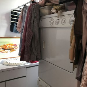 Slow Fashion: dryer and drying