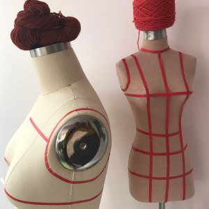 J-Squared Knitwear Design Intensive & You
