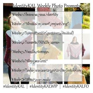Get Ready: Identity KAL