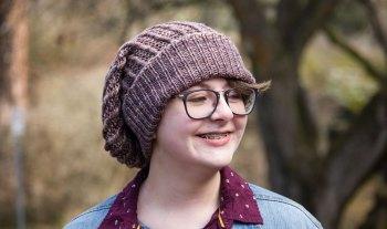 Queenstown Hats worsted