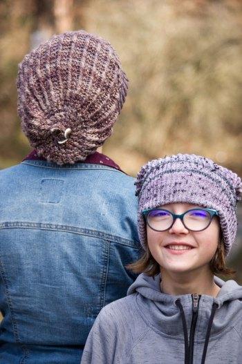 Queenstown Hats in 2 variations