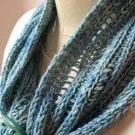 Ischia Vera Stitch Detail