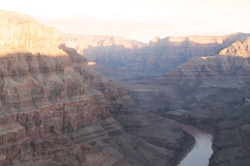 Grand Canyon Nevada
