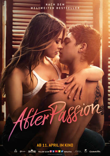 After Passion ab 11. April 2019 im Kino