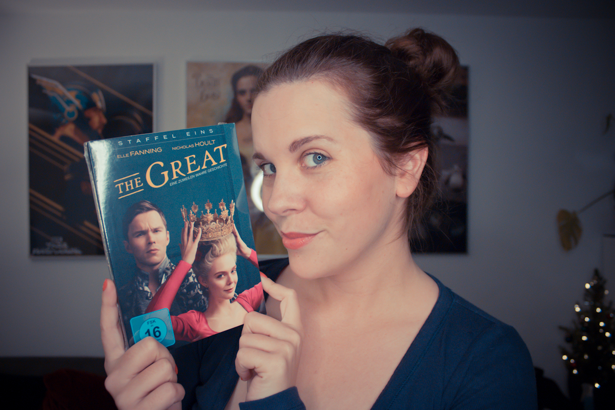 "Serienkritik zu ""The Great"""