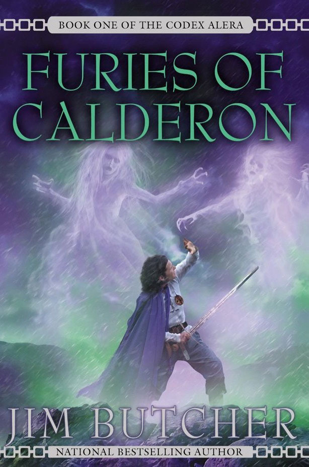Image result for furies of calderon cover