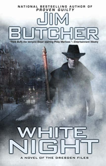 The Dresden Files - Volume 9