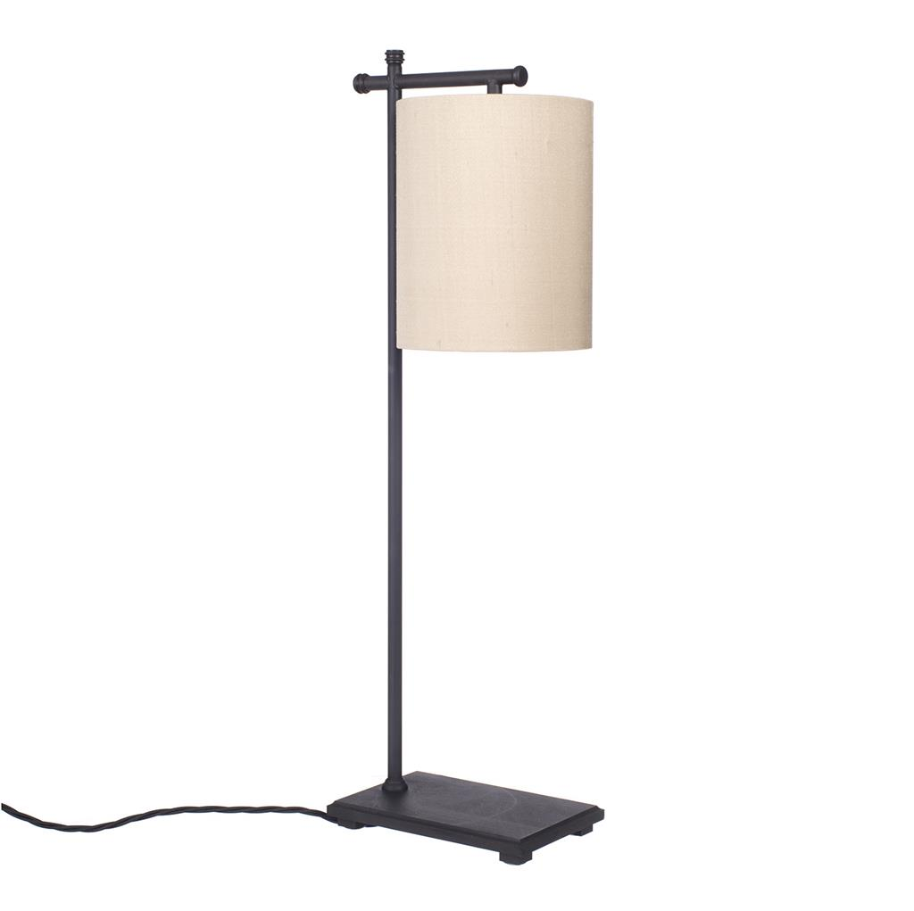 Beeswax Bannister Table Lamp Contemporary Lighting Jim Lawrence