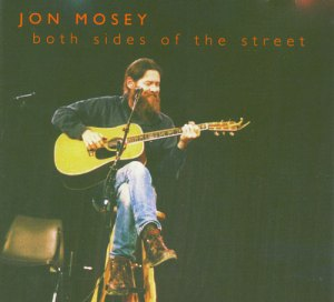 Jon Mosey Album: Both Sides of the Street