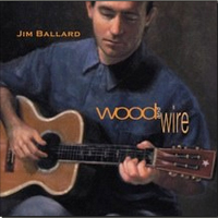 Wood and Wire Album Cover