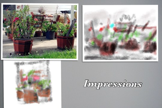 Porch Impressions Composite