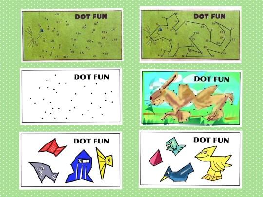 Dot Fun