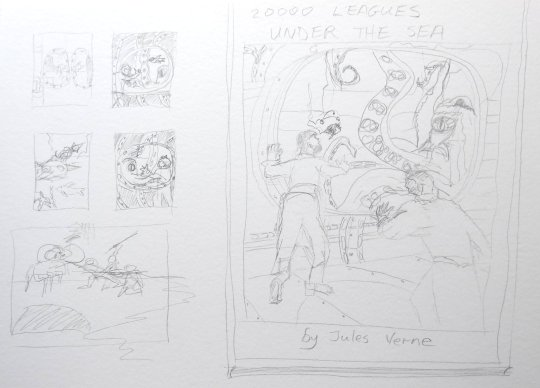 Book Cover Thumbnails